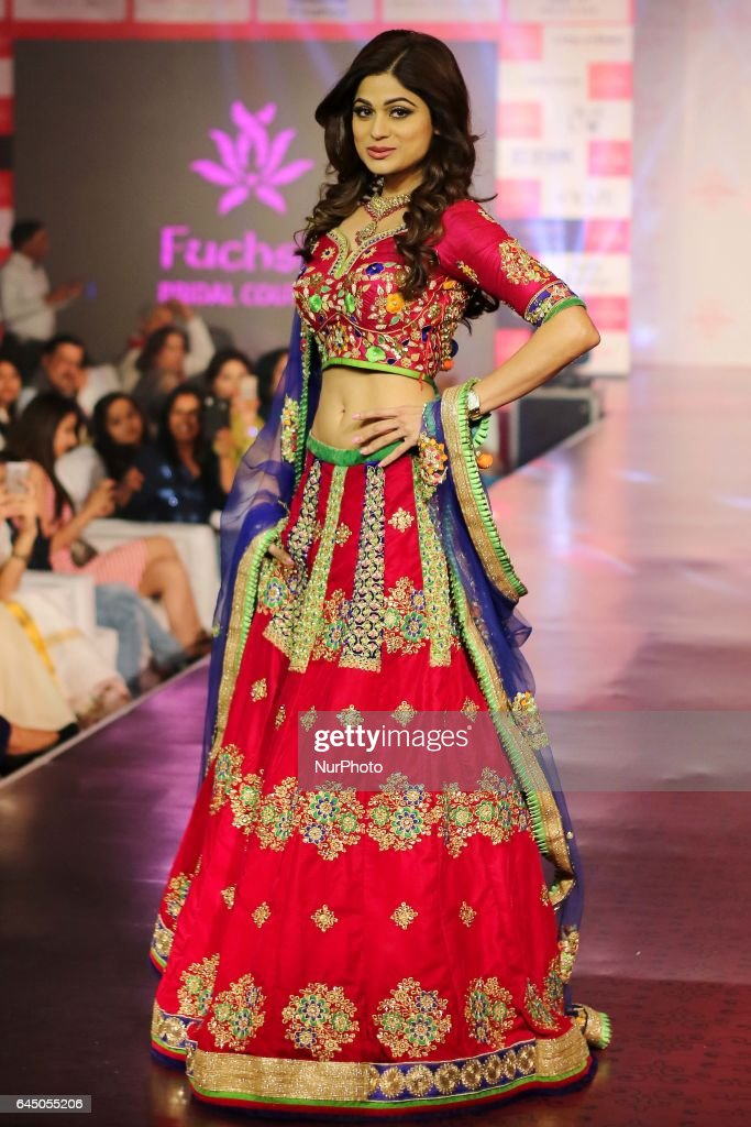 Jaipur Couture Fashion Show - Day 1