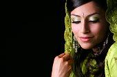 Bollywood Bride - Poonam