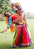 Bollywood Indian Dance