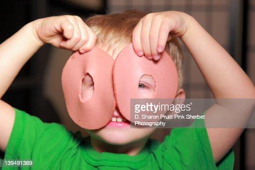 Bologna face : Stock Photo