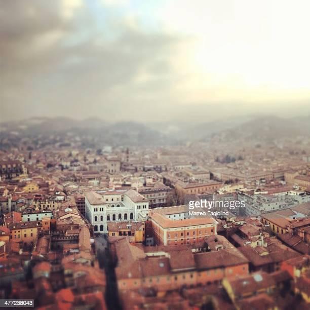 Bologna in miniatura n.3