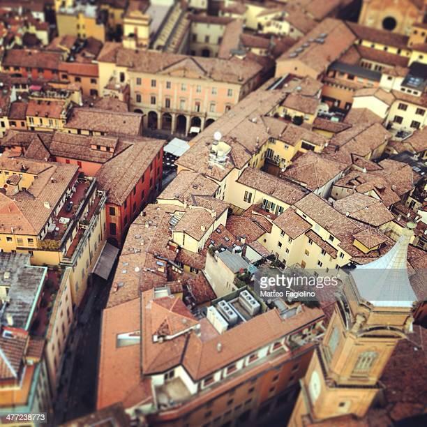 Bologna in miniatura n.5