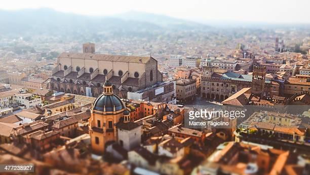 Bologna in miniatura