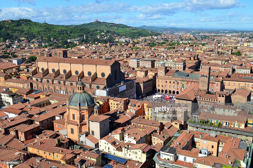 Bologna : Stock Photo