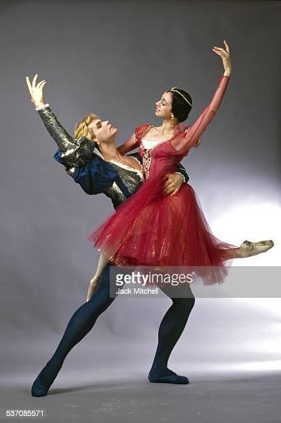 Dancers 1987