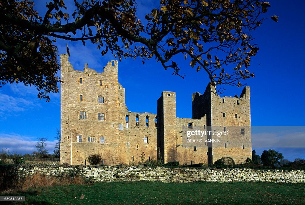 Bolton United Kingdom  City pictures : Bolton Castle, near Leyburn, North Yorkshire, England. United Kingdom ...