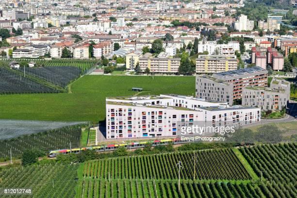 Bolzano - Bozen, South tyrol, Italy