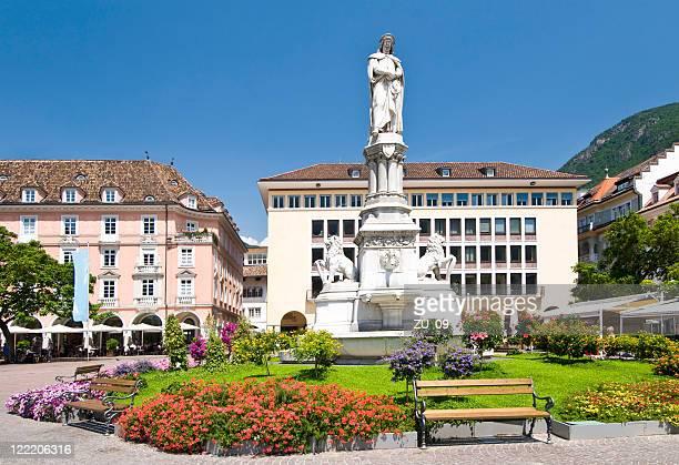 Bolzano (scienze naturali dell'Alto Adige, Italia