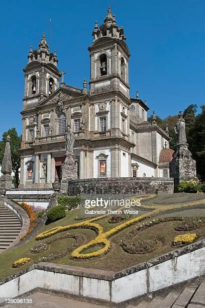 Bom Jesus do Monte sanctuary, Braga