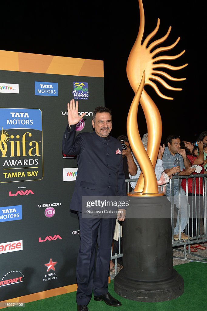 IIFA Magic Of The Movies - Arrivals