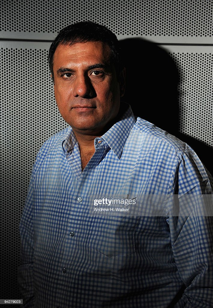 2009 Dubai International Film Festival - Portraits