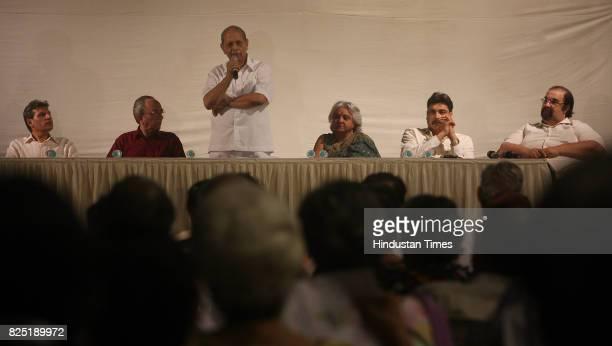 Bombay Parsi Panchayat Elections BPP Byram Jeejeebhoy Maneck Engineer Nadir Modi Dr Kety Dinshaw Noshir Dadrawala and Munchi Cama are the candidate...