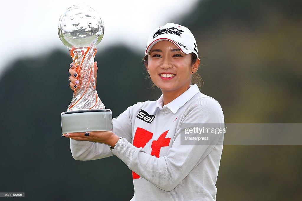 Stanley Ladies Golf Tournament - Day 3