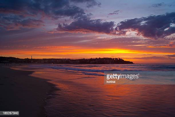 Bondi Beach - Sunrise