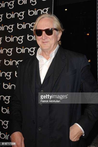 Bone Burnett attends BING HOSTS CELEBRATION OF CREATIVE MINDS HOSTED BY RYAN SEACREST WITH SPECIAL PERFORMANCE BY DRAKE at BOA Steakhouse on June 22...