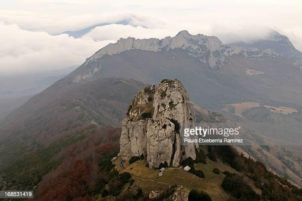Bonete of San Tirso