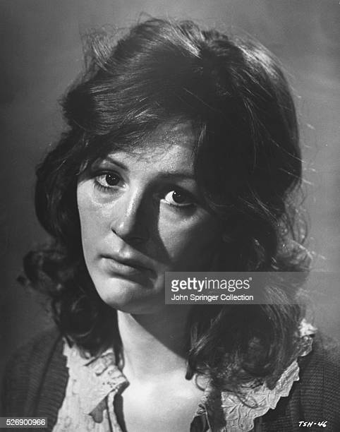Bonnie Bedelia in the 1969 film They Shoot Horses Don't They