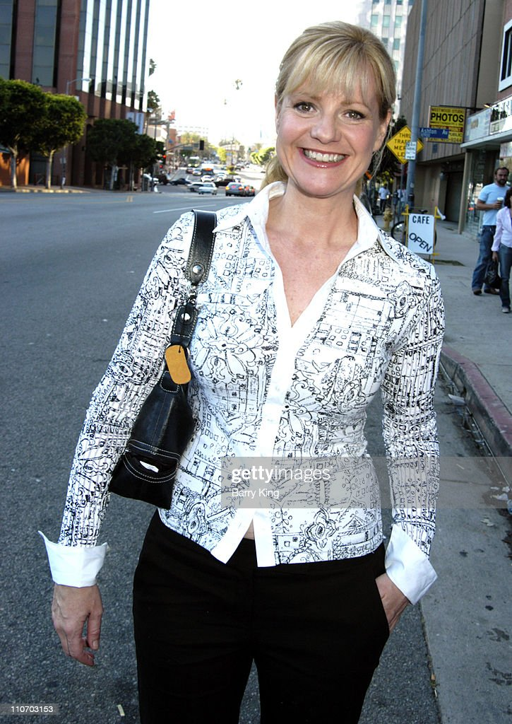 """2006 Los Angeles Film Festival - """"I Want Someone To Eat Cheese With"""" Screening"""
