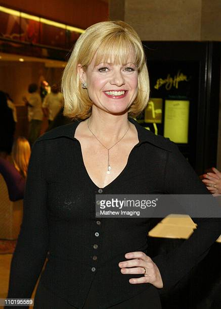 Bonnie Hunt during 8th Annual Art Directors Guild AwardsArrivals at The Beverly Hilton Hotel in Beverly Hills California United States