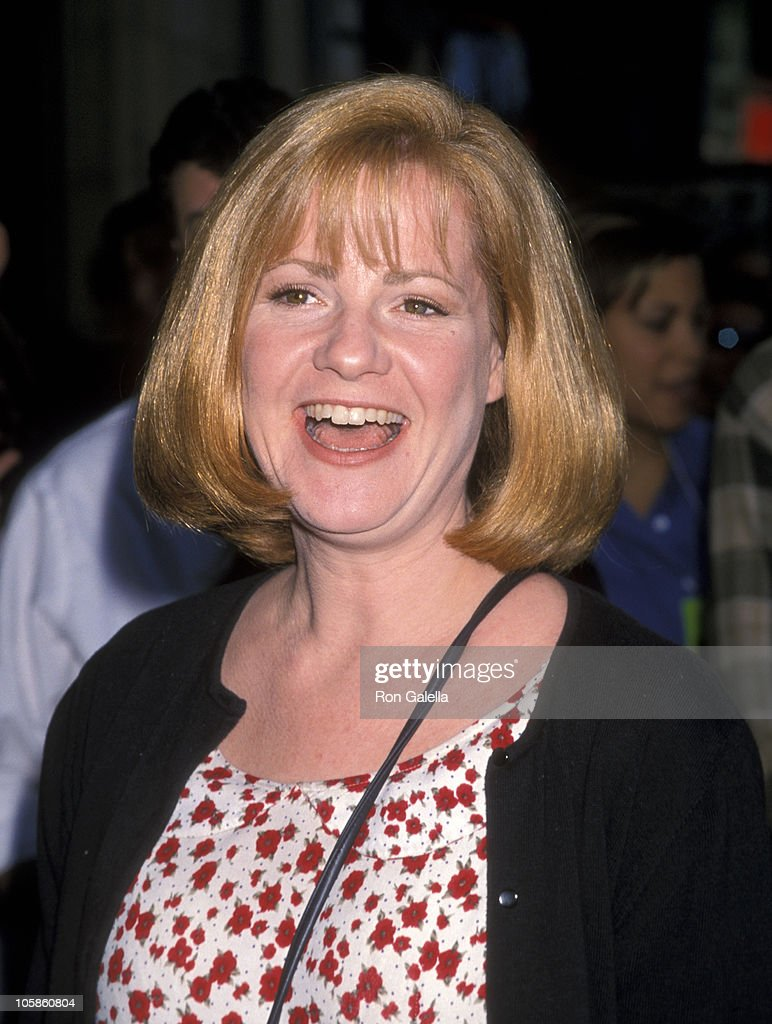 <a gi-track='captionPersonalityLinkClicked' href=/galleries/search?phrase=Bonnie+Hunt&family=editorial&specificpeople=204524 ng-click='$event.stopPropagation()'>Bonnie Hunt</a> during A Bug's Life - Los Angeles Premiere at El Captain Theatre in Hollywood, California, United States.
