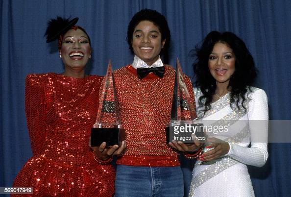 Latoya Jackson Stock Photos and Pictures   Getty Images