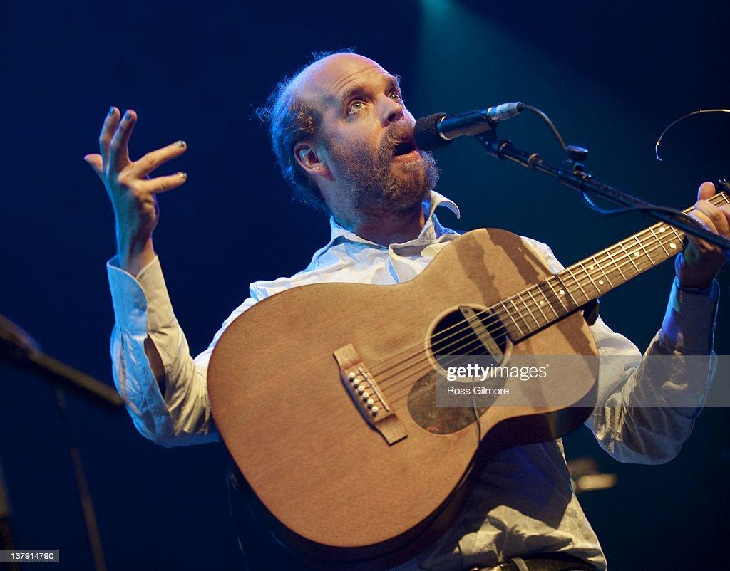 Celtic Connections Festival 2012: Bonnie Prince Billy
