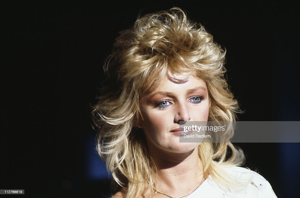 Bonnie Tyler - Live & Lost In France