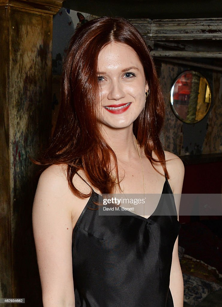 Bonnie Wright Nude Photos 59
