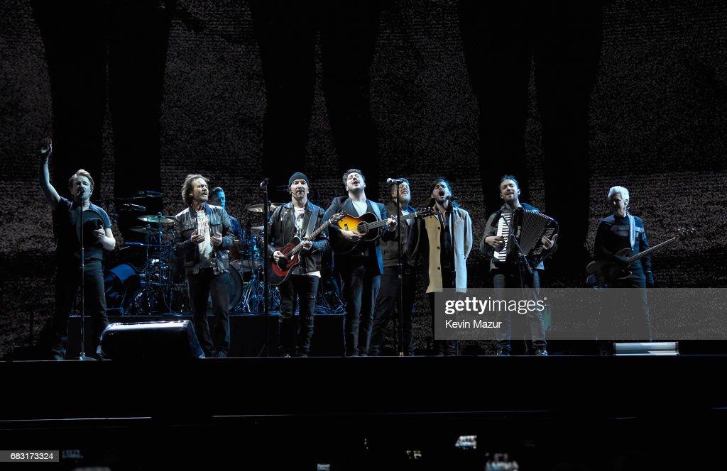 "U2 ""Joshua Tree Tour 2017"" - Seattle"