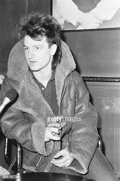 http://media.gettyimages.com/photos/bono-lead-singer-with-irish-rock-band-u2-from-dublin-pictured-during-picture-id638782744?s=594x594 Bono 1983