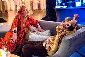 COUNTY 'Boogie Fights' Episode 1105 Pictured Shannon Beador