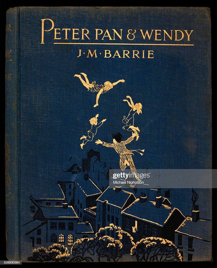 Free book report on peter pan