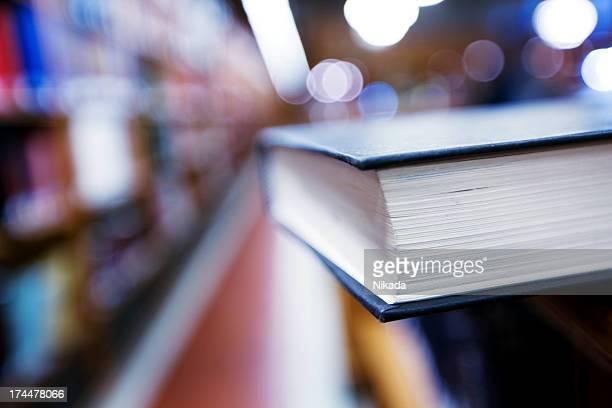 Buchen Sie in der Bibliothek