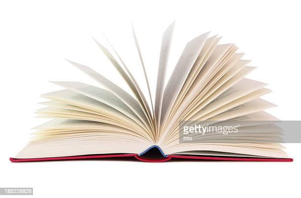 Buch Isoliert