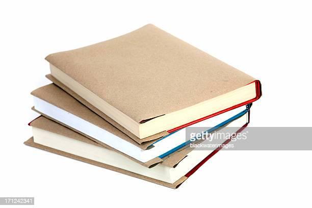 Pilha de Livro