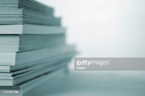 book stack series