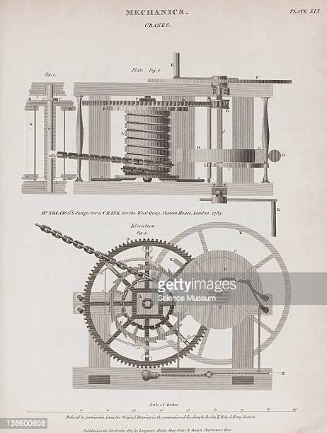 Book The Cyclopaedia Universal Dictionary of Arts Sciences and Literature Abraham Rees DD FRS FLS SAmer Soc Volume 3 Hydraulics Naval Architecture...