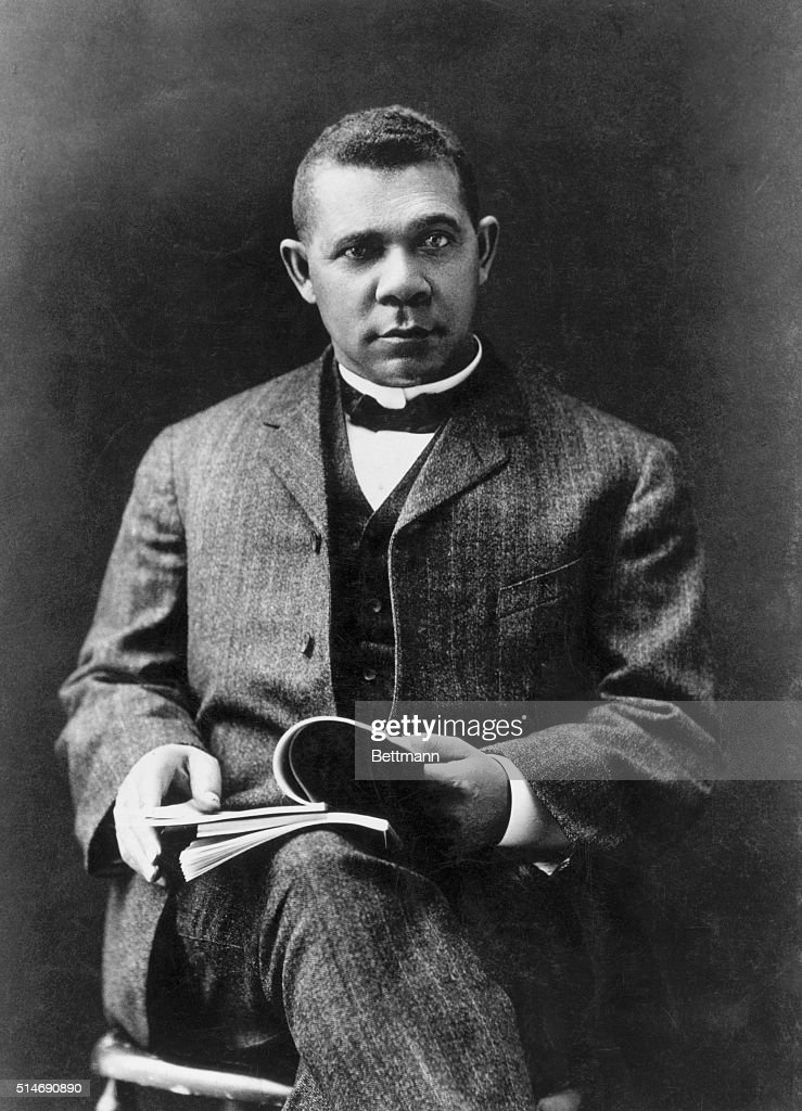 """The American Negro"" by Booker T. Washington Essay Sample"