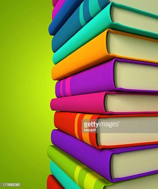 Books heap
