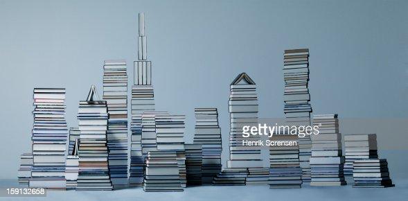 Books : Foto de stock
