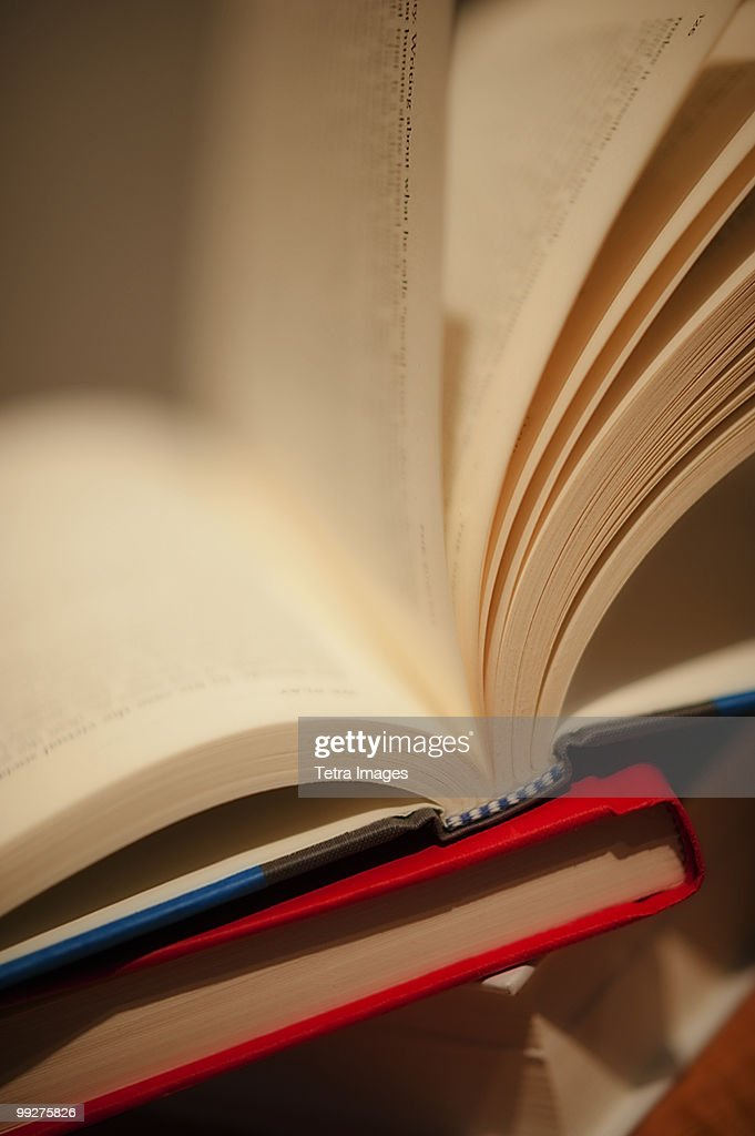 Books : Stock Photo