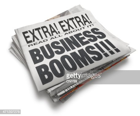 business is booming Connecting decision makers to a dynamic network of information, people and ideas, bloomberg quickly and accurately delivers business and financial.