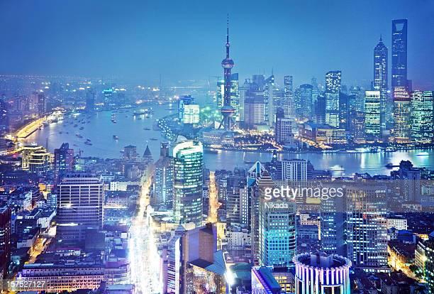 Quartier de Chine