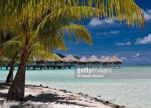 Bora Bora : Photo