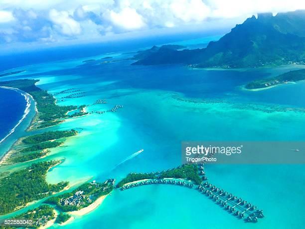 Bora Bora Taiti