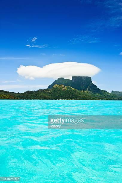 Bora-Bora Holiday Island Summer Vacation