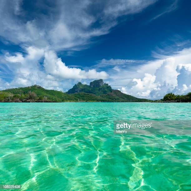 Bora-Bora Island