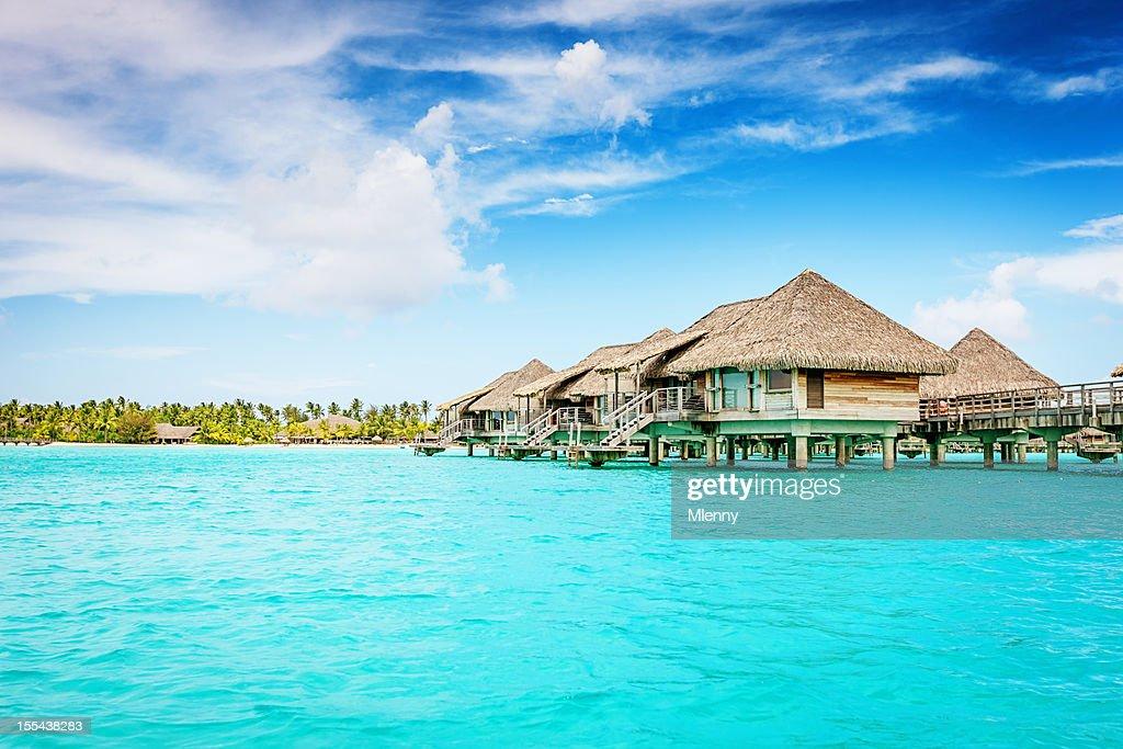 Bora-Bora Luxury Dream Holiday
