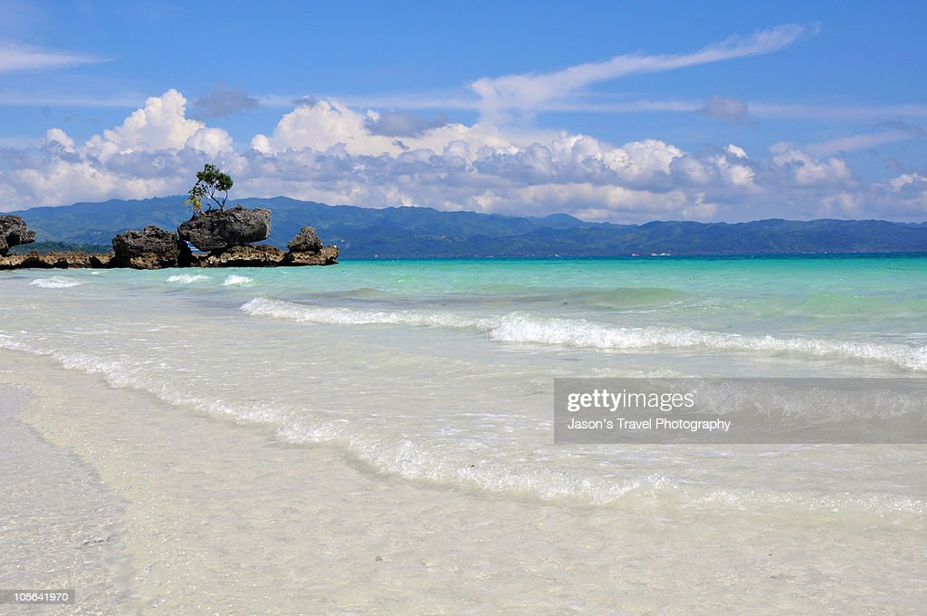 Boracay : Stock Photo