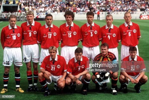 norwegen nationalmannschaft